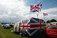Samstag - Formel 1 2011, Großbritannien GP, Silverstone, Bild: Sutton