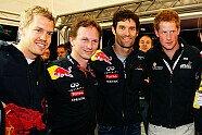 Sonntag - Formel 1 2011, Großbritannien GP, Silverstone, Bild: Red Bull