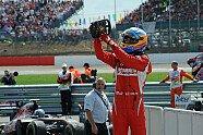 Sonntag - Formel 1 2011, Großbritannien GP, Silverstone, Bild: Ferrari