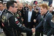 Sonntag - Formel 1 2011, Großbritannien GP, Silverstone, Bild: Lotus Renault