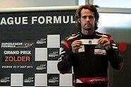 3. & 4. Lauf - Superleague 2011, Belgien, Zolder, Bild: Superleague Formula