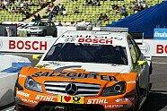 Samstag - DTM 2011, Verschiedenes, Showevent Olympiastadion, München, Bild: Mercedes-Benz
