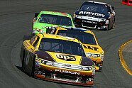 19. Lauf - NASCAR 2011, Lenox Industrial Tools 301, Loudon, New Hampshire, Bild: Ford