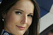 Girls - MotoGP 2011, Deutschland GP, Hohenstein-Ernstthal, Bild: Milagro