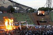 Backstage - DTM 2011, Verschiedenes, Showevent Olympiastadion, München, Bild: DTM