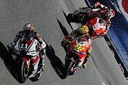 Sonntag - MotoGP 2011, USA GP, Monterey, Bild: Milagro