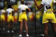 Ungarn GP: Zeitreise mit den heißesten Girls aus Budapest - Formel 1 2011, Verschiedenes, Ungarn GP, Budapest, Bild: Sutton