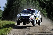 8. Lauf - WRC 2011, Rallye Finnland, Jyväskylä, Bild: Sutton