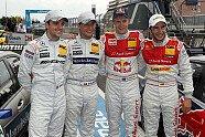 Samstag - DTM 2011, Nürburgring, Nürburg, Bild: Audi
