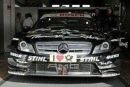 Samstag - DTM 2011, Nürburgring, Nürburg, Bild: Sutton