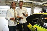 Backstage - DTM 2011, Nürburgring, Nürburg, Bild: Audi