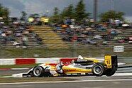 16.-18. Lauf - Formel 3 EM 2011, Nürburgring, Nürburg, Bild: Formula 3 Euro Series