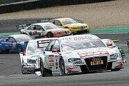 Sonntag - DTM 2011, Nürburgring, Nürburg, Bild: Audi