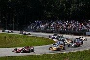 Scott Dixons 50 IndyCar-Siege: Die besten Bilder aus dem Archiv - IndyCar 2011, Verschiedenes, Bild: IndyCar