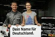 Backstage - DTM 2011, Nürburgring, Nürburg, Bild: DTM