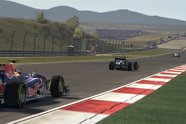 F1 2011 - Screenshots - Games 2011, Verschiedenes, Bild: Codemasters