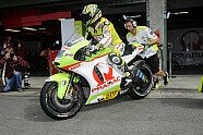 Freitag - MotoGP 2011, Tschechien GP, Brünn, Bild: Milagro