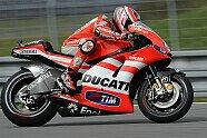 Freitag - MotoGP 2011, Tschechien GP, Brünn, Bild: Ducati
