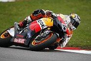 Freitag - MotoGP 2011, Tschechien GP, Brünn, Bild: Honda