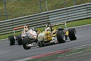 11. & 12. Lauf - Formel 3 Cup 2011, Red-Bull-Ring, Spielberg, Bild: Formel 3 Cup