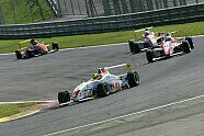 Sven Müllers Karriere - Formel 3 EM 2011, Bild: Formel Masters