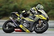 Samstag - MotoGP 2011, Tschechien GP, Brünn, Bild: Milagro