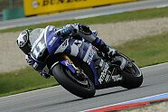 Samstag - MotoGP 2011, Tschechien GP, Brünn, Bild: Yamaha
