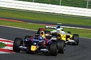 13. & 14. Lauf - Formel V8 3.5 2011, Großbritannien, Silverstone, Bild: WS by Renault