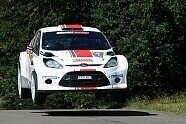 9. Lauf - WRC 2011, Rallye Deutschland, Saarland, Bild: Sutton