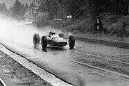 Ferrari in der Formel 1 - Formel 1 1966, Verschiedenes, Bild: Shell