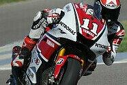 Freitag - MotoGP 2011, Indianapolis GP, Indianapolis, Bild: Yamaha