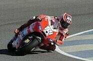 Freitag - MotoGP 2011, Indianapolis GP, Indianapolis, Bild: Ducati