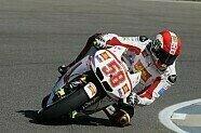 Freitag - MotoGP 2011, Indianapolis GP, Indianapolis, Bild: Gresini Honda