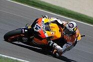 Samstag - MotoGP 2011, Indianapolis GP, Indianapolis, Bild: Bridgestone