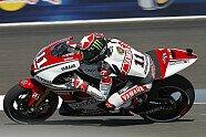 Samstag - MotoGP 2011, Indianapolis GP, Indianapolis, Bild: Yamaha