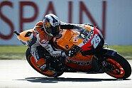 Samstag - MotoGP 2011, Indianapolis GP, Indianapolis, Bild: Honda