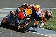 Freitag - MotoGP 2011, Indianapolis GP, Indianapolis, Bild: Milagro