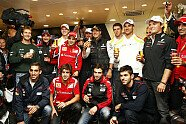 Schumachers 300. GP: Karriererückblick 2010 - 2012 - Formel 1 2011, Verschiedenes, Bild: Mercedes GP