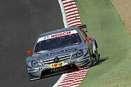 Samstag - DTM 2011, Brands Hatch, Brands Hatch, Bild: Mercedes-Benz