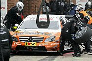 Samstag - DTM 2011, Brands Hatch, Brands Hatch, Bild: DTM