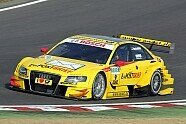 Samstag - DTM 2011, Brands Hatch, Brands Hatch, Bild: Sutton