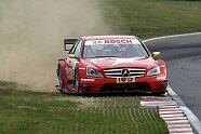 Sonntag - DTM 2011, Brands Hatch, Brands Hatch, Bild: Sutton