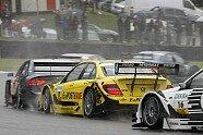 Sonntag - DTM 2011, Brands Hatch, Brands Hatch, Bild: Mercedes-Benz
