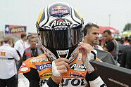 Sonntag - MotoGP 2011, San Marino GP, Misano Adriatico, Bild: Milagro