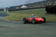 Ferrari in der Formel 1 - Formel 1 1961, Verschiedenes, Bild: Sutton