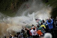 Bilder des Jahres 2011: Highlights - WRC 2011, Verschiedenes, Bild: Ford