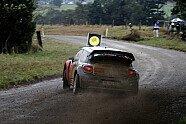 10. Lauf - WRC 2011, Rallye Australien, Coffs Harbour, Bild: Citroen