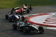 15. & 16. Lauf - GP3 2011, Monza, Monza, Bild: Sutton