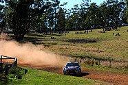 10. Lauf - WRC 2011, Rallye Australien, Coffs Harbour, Bild: Sutton