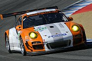 8. Lauf - IMSA 2011, Monterey Sports Car Championship, Monterey, Bild: Dr. Ing. h.c.F. Porsche AG
